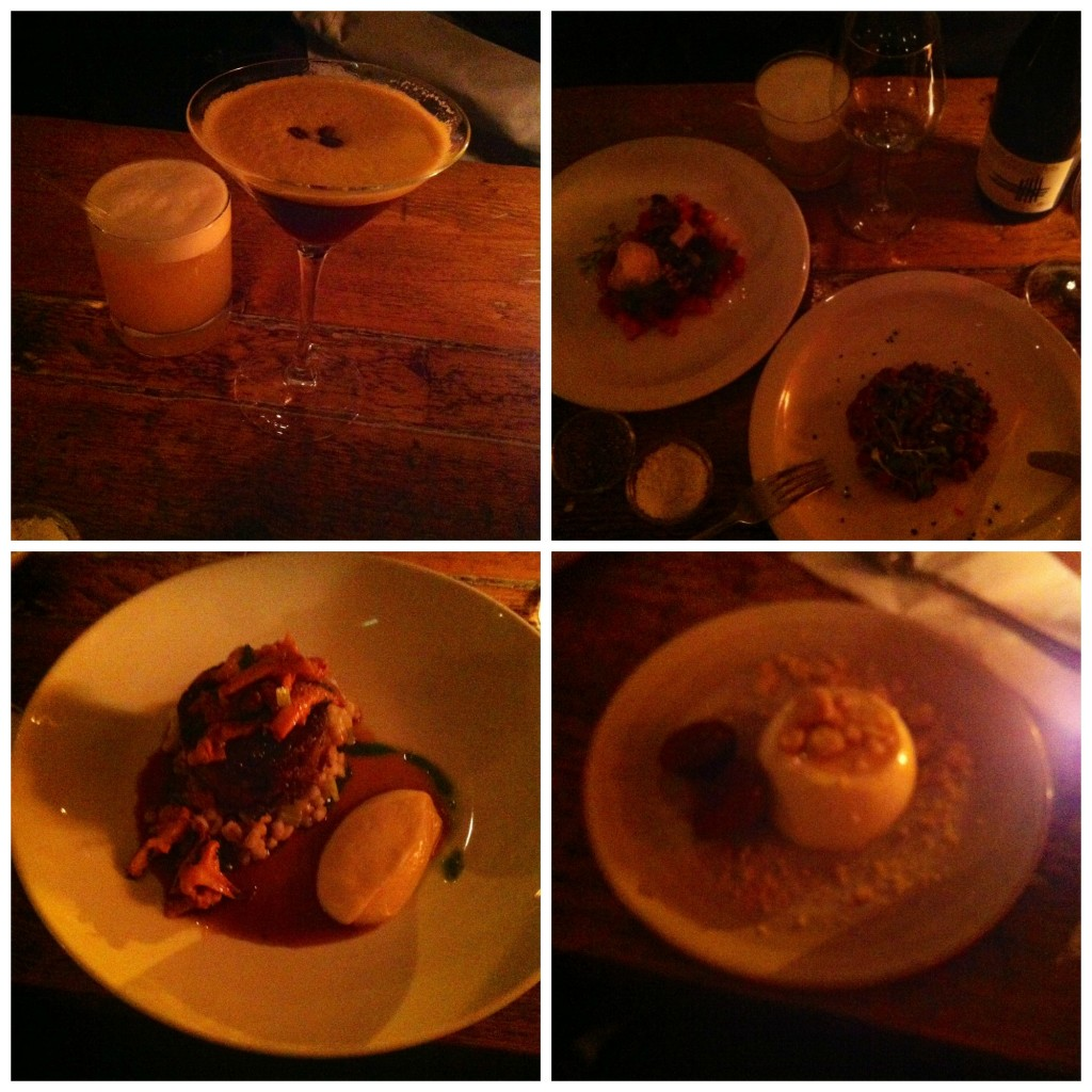 Review of The Empress, Victoria Park