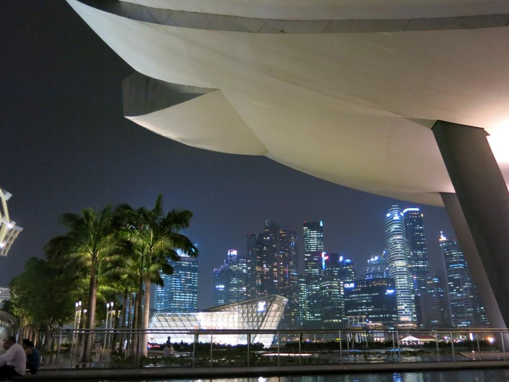 Singapore Pitstop