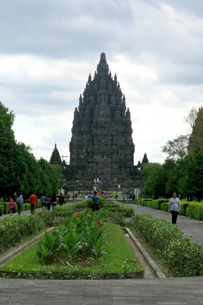 Java, Prambanan