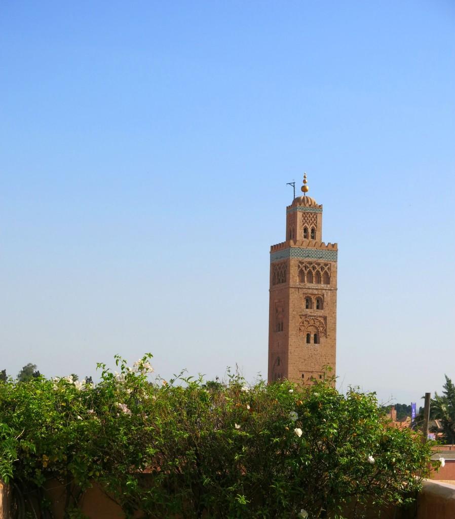 El Fenn, Marrakech