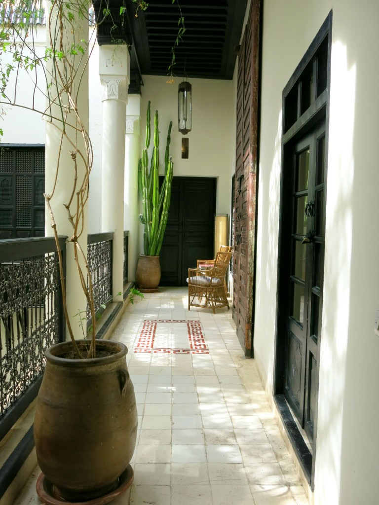 Riad 72, Marrakech