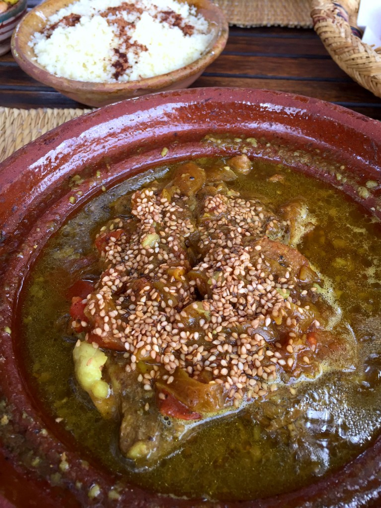 Top 5 Where to eat in Marrakech Souk Kafe