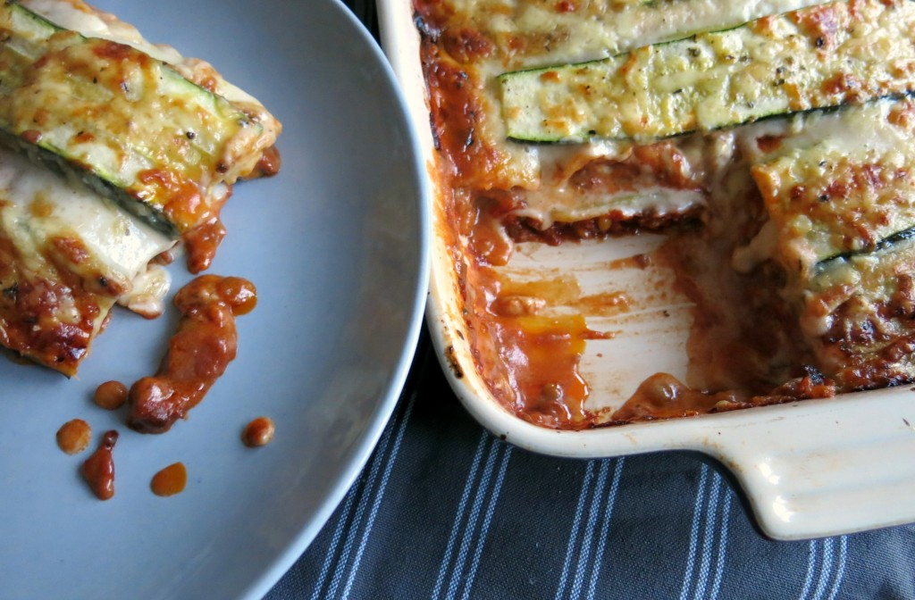 Low Carb Lasagne Recipe