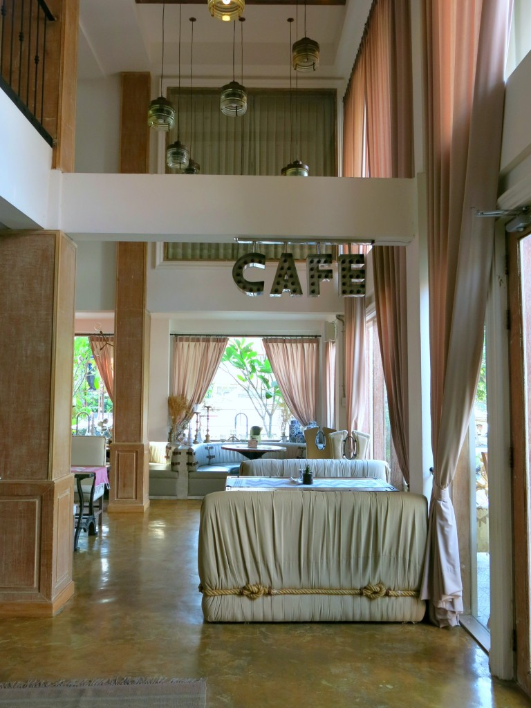 Hotel Yayee in Chiang Mai