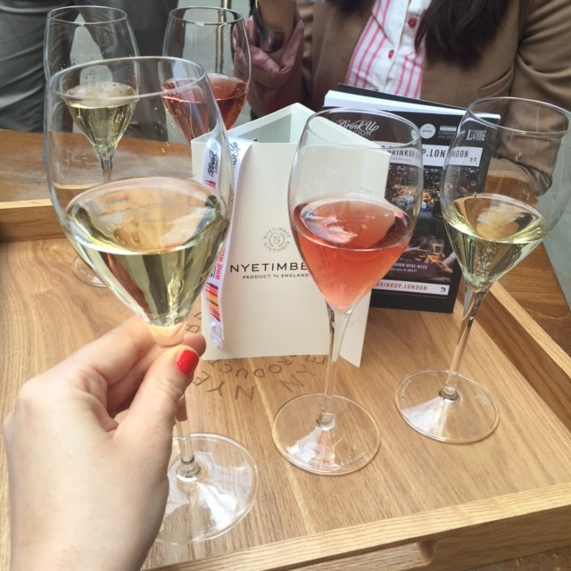 London Wine Week 2016