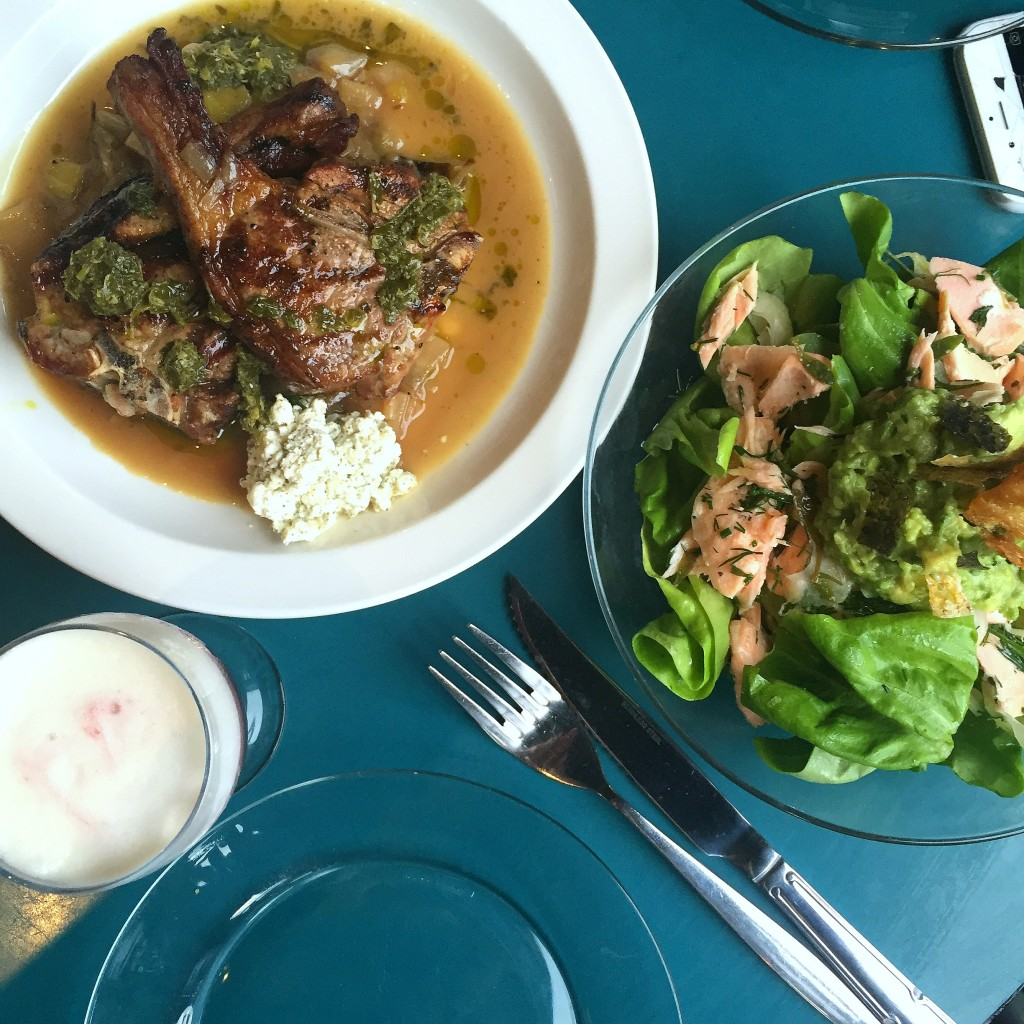 Review of Coin Laundry, Exmouth Market