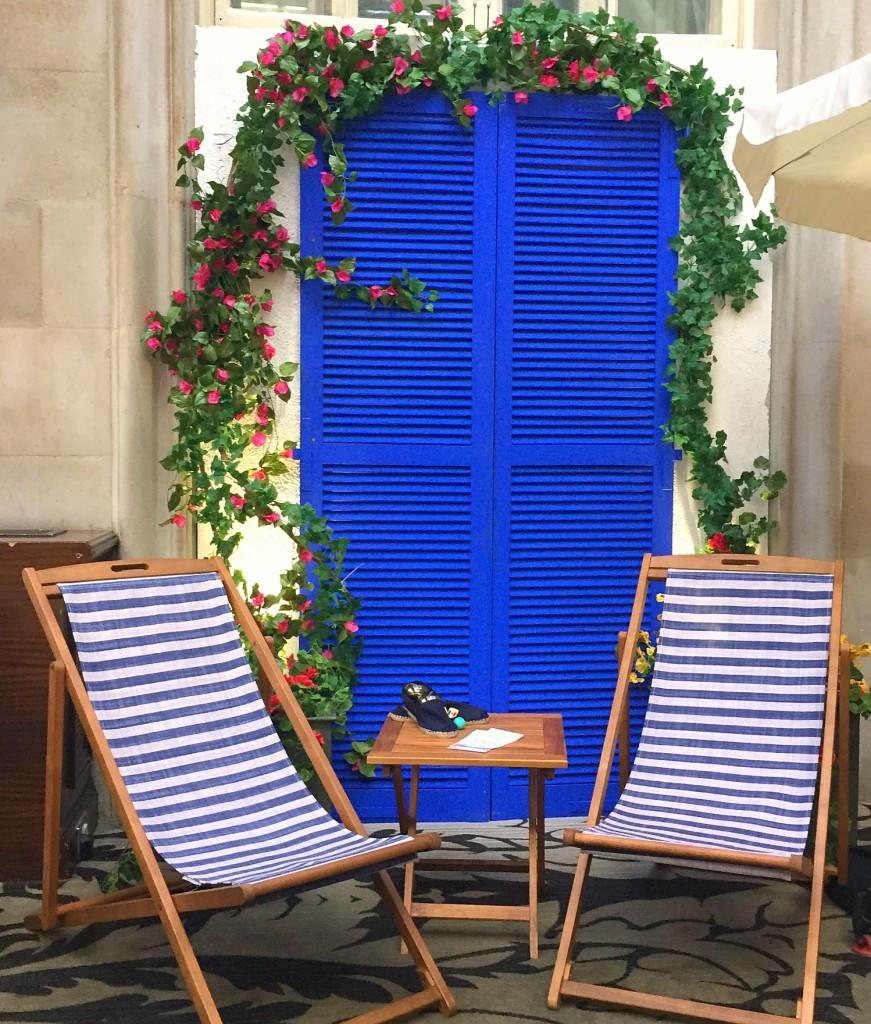 Le Méridien Piccadilly Summer Soirée