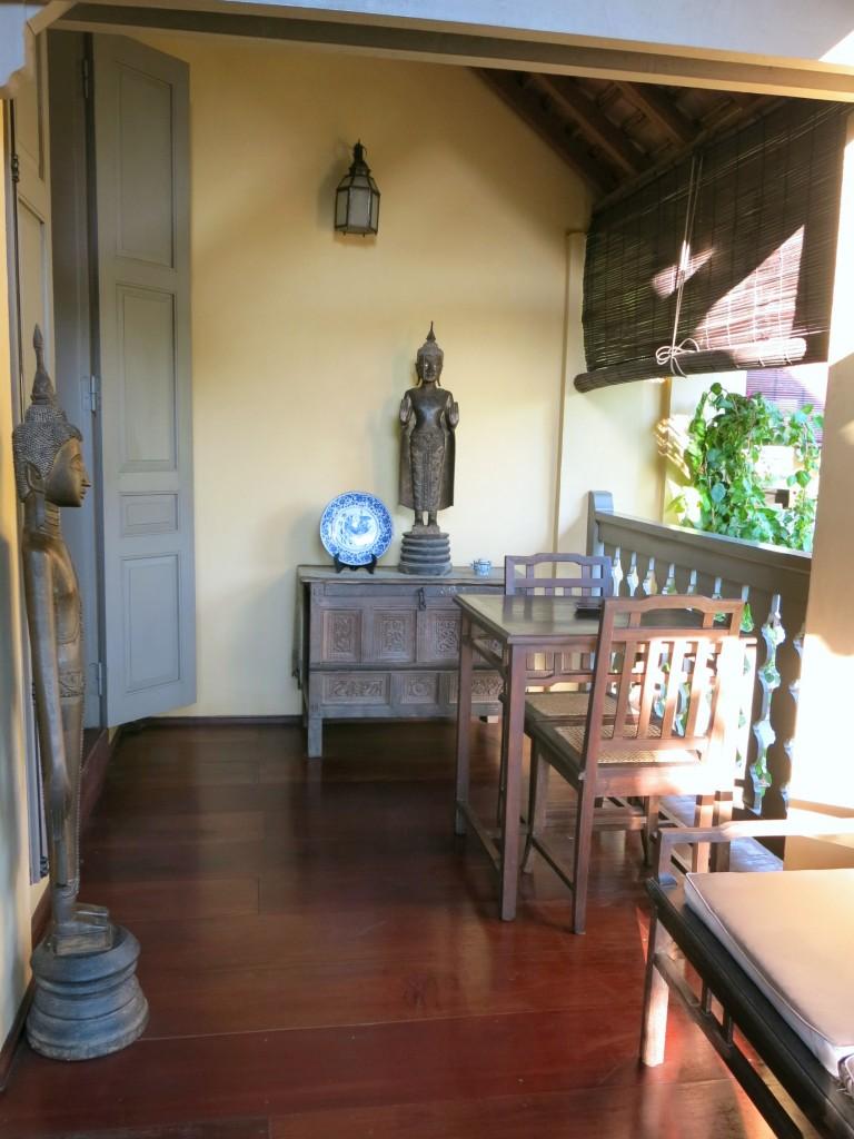 Satri House Hotel, Luang Prabang