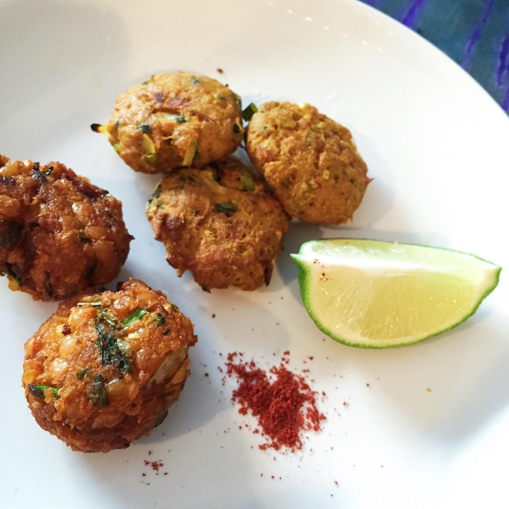 Tiger Kitchen Bengali Supper Club
