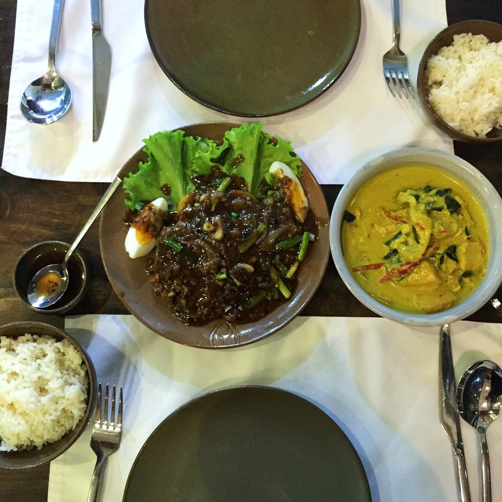 Where to Eat Siem Reap