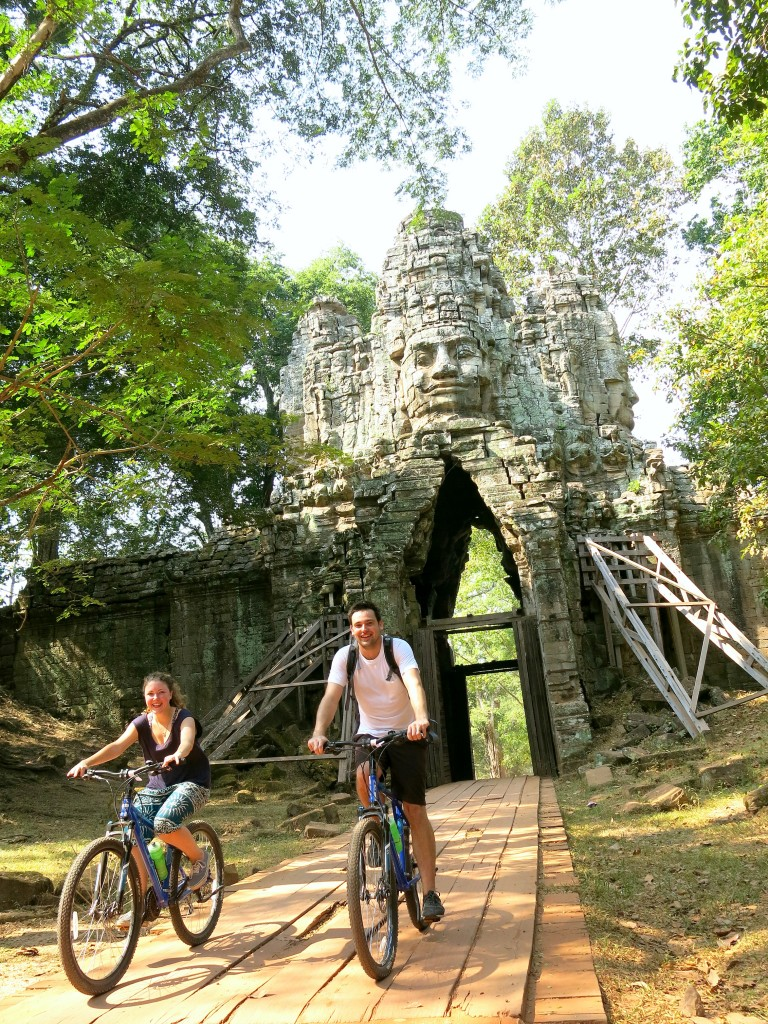 3 days in Siem Reap