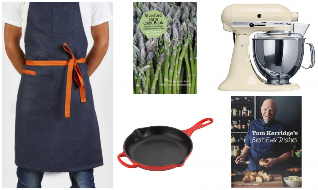 Christmas Gift guides for cooks