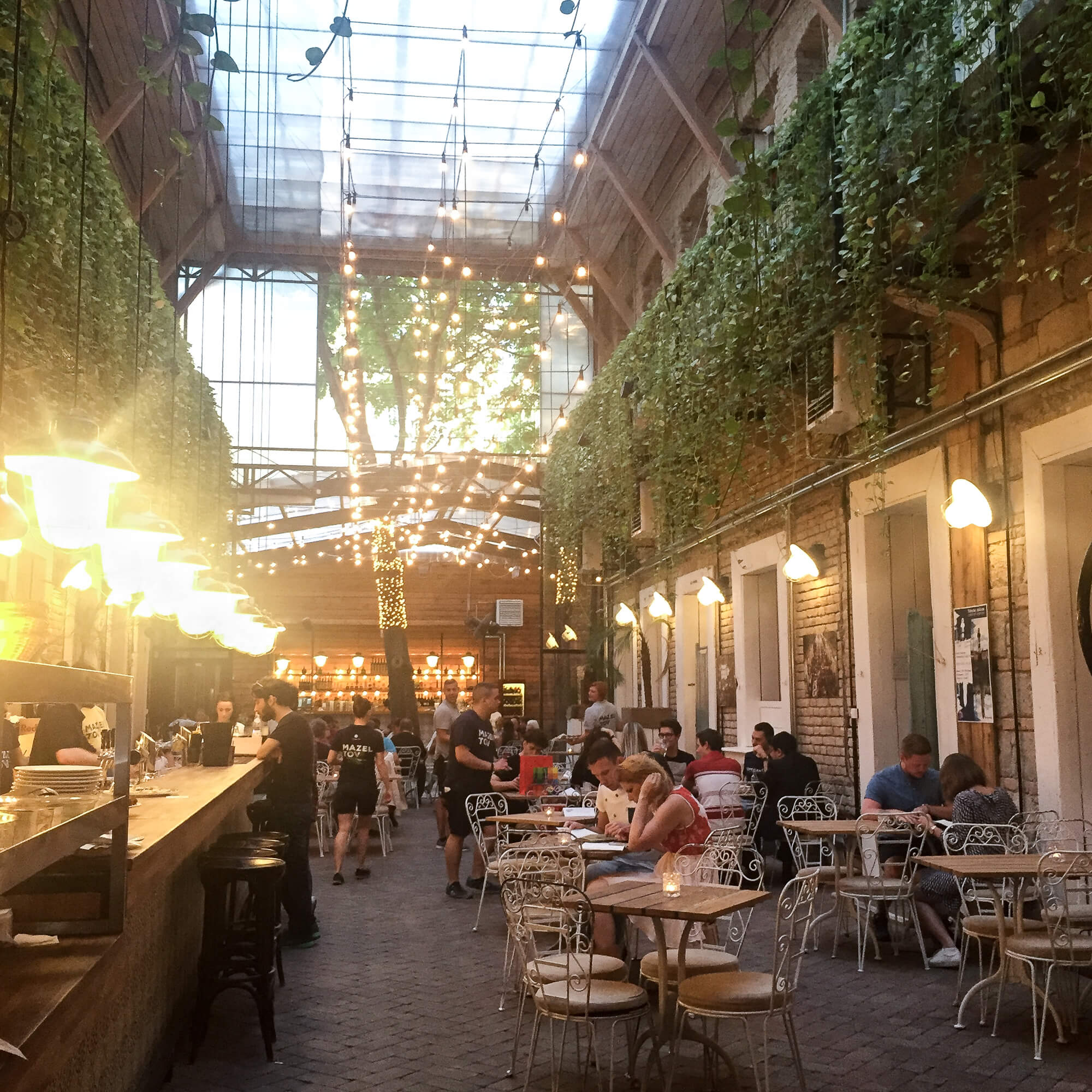 11 Best Missonihome Artifort Images On Pinterest: Top 3 Alternative Budapest Restaurants