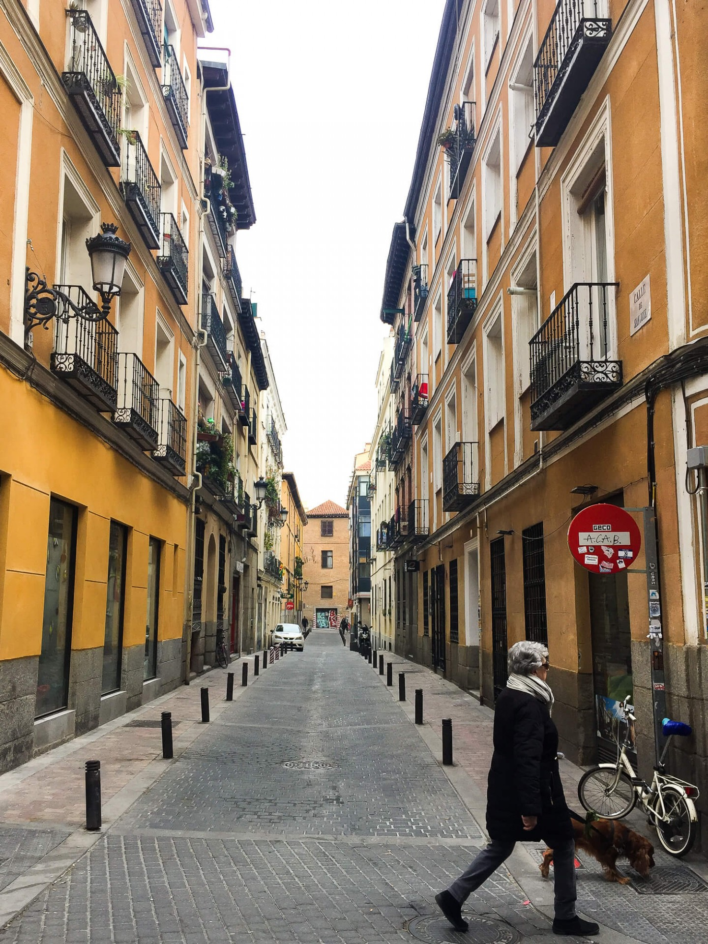 A three day guide to visiting Madrid with tips from a local. Including where to stay, what to do and where to eat! Great for when you're planning your visit to Madrid.
